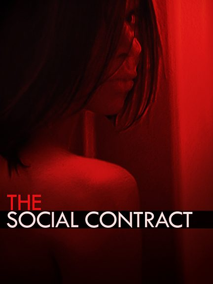 The Social Contract World Premiere's in Burbank