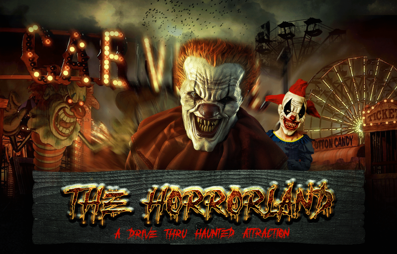 The Horrorland: Newest Attraction in South Florida